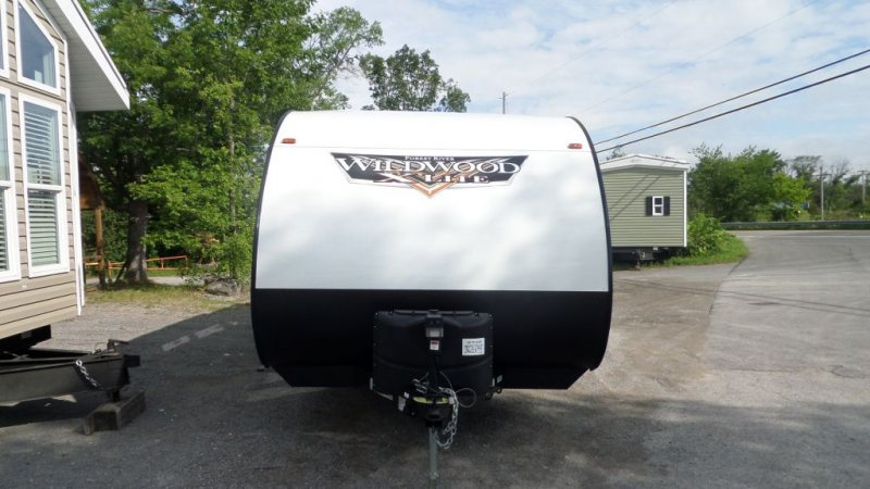 2020 FOREST RIVER Wildwood X-Lite 261BHXL