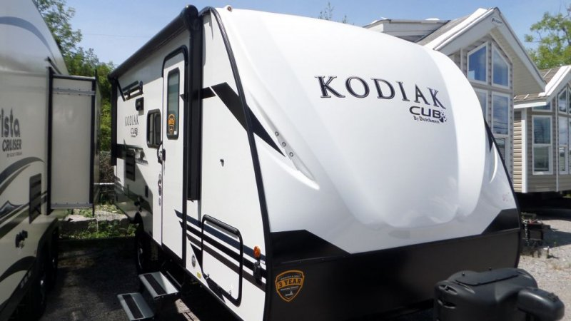 2020 DUTCHMEN Kodiak Cub 175BH