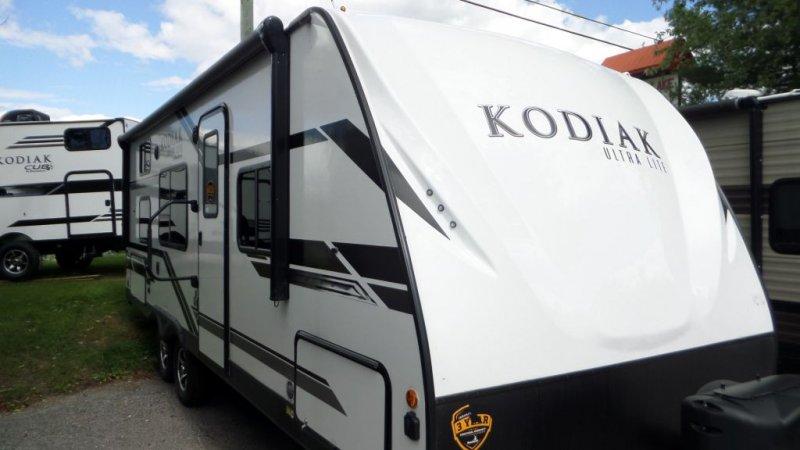 2020 KODIAK Kodiak Ultra Lite 227BH