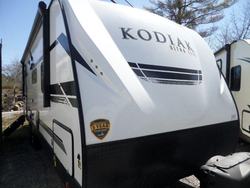 2021 DUTCHMEN Kodiak Ultra Lite 261RBSL