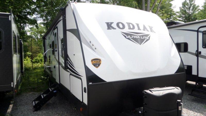 2019 DUTCHMEN Kodiak Ultra Lite 283BHSL