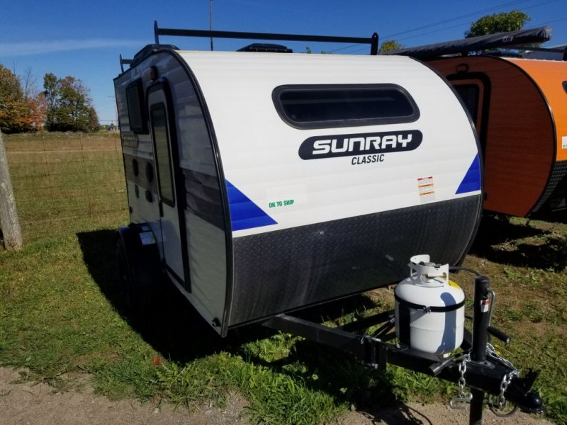 2019 SUNSET PARK SUNRAY 109