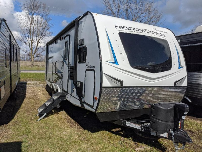 2021 COACHMEN FREEDOM EXPRESS 25 FKDS