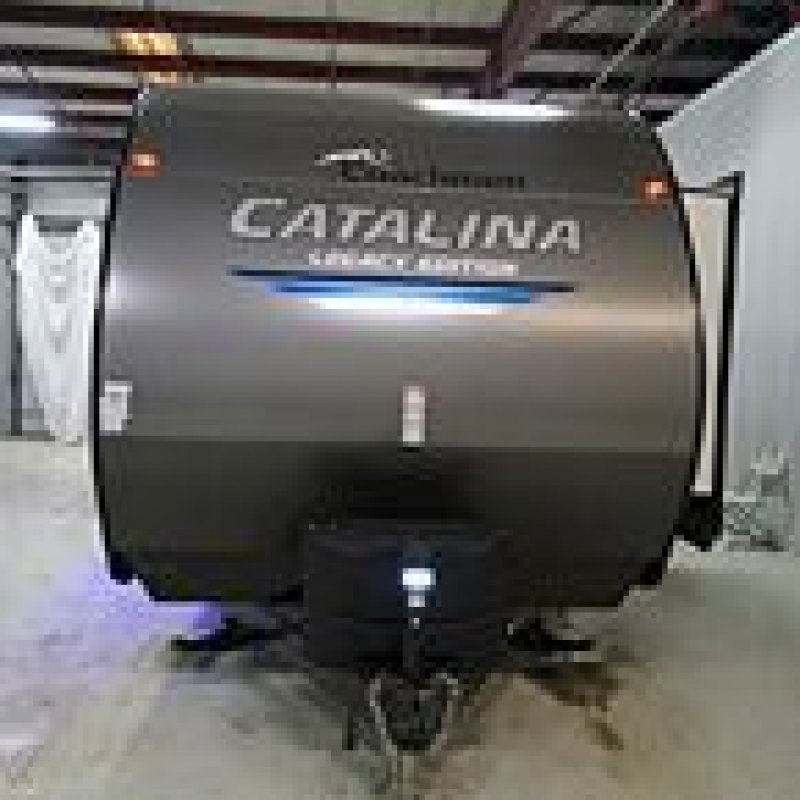 2019 COACHMEN CATALINA 303 RKDSL