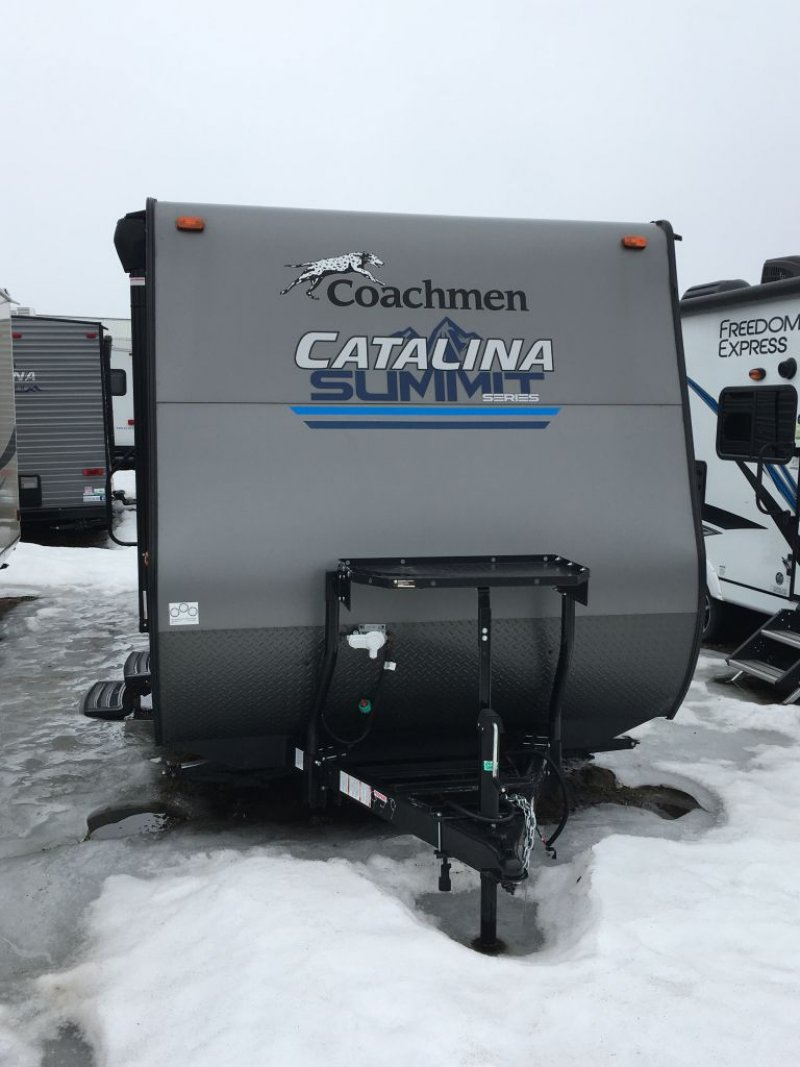 2019 COACHMEN Catalina Summit 172 FQ
