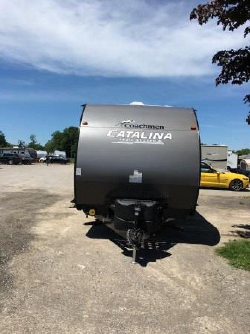 2021 COACHMEN CATALINA Trail Blazer 28 THS