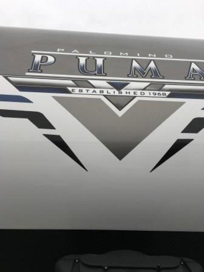 2021 PALOMINO PUMA 26 RBSS