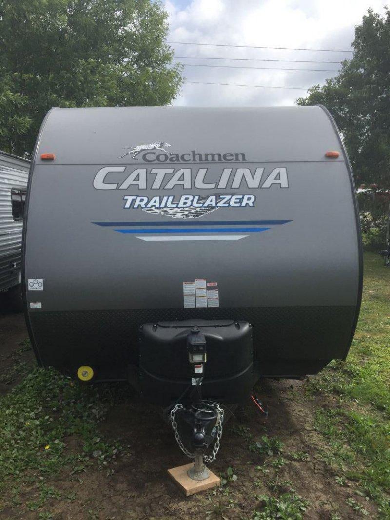 2021 COACHMEN CATALINA Trail Blazer 26 TH