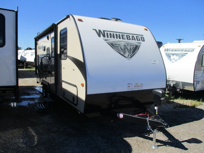 2019 WINNEBAGO MICRO MINNIE 2108DS