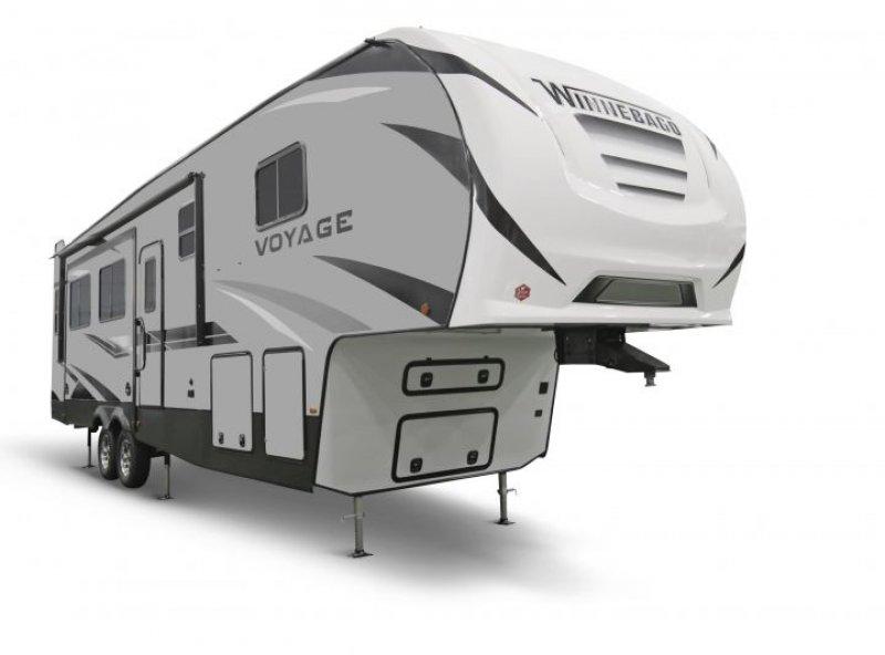 2020 WINNEBAGO Voyage 3134RL