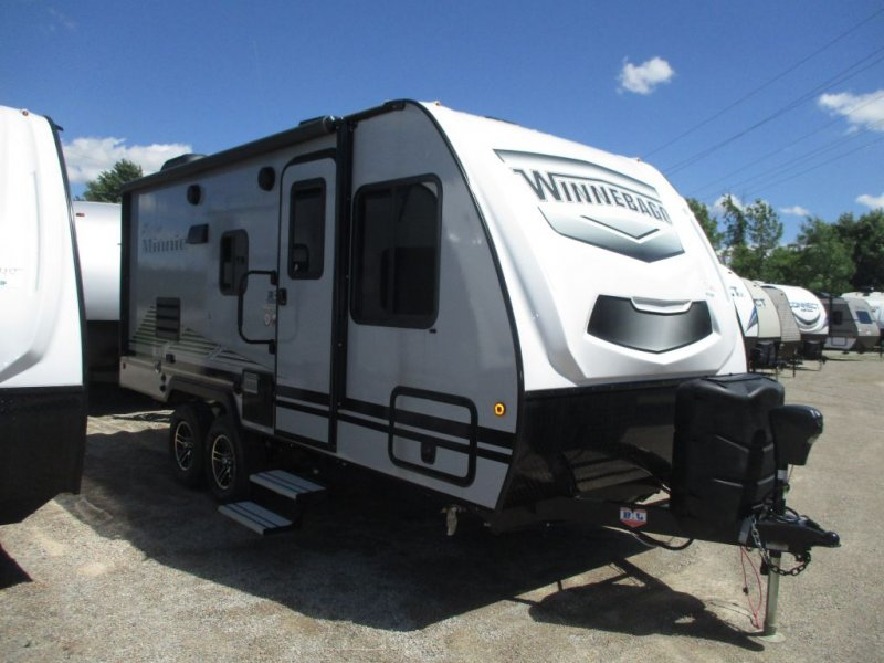 2021 WINNEBAGO Micro Minnie 1800BH
