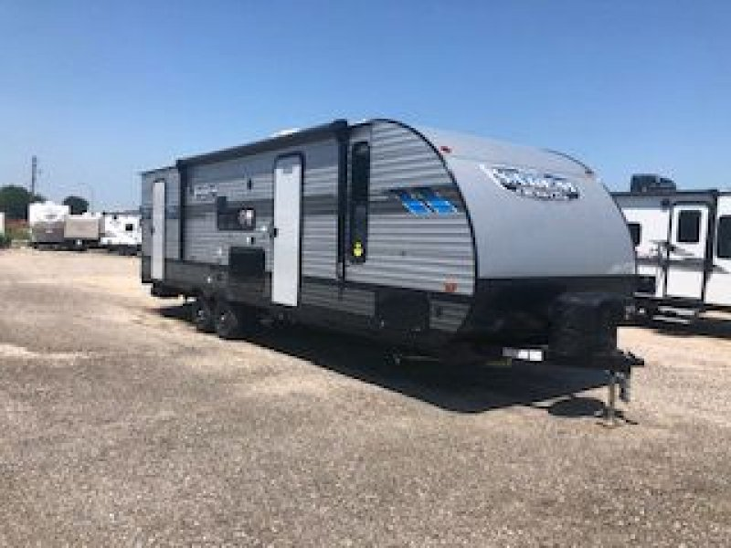 2021 FOREST RIVER Cruise Lite 263BHXL