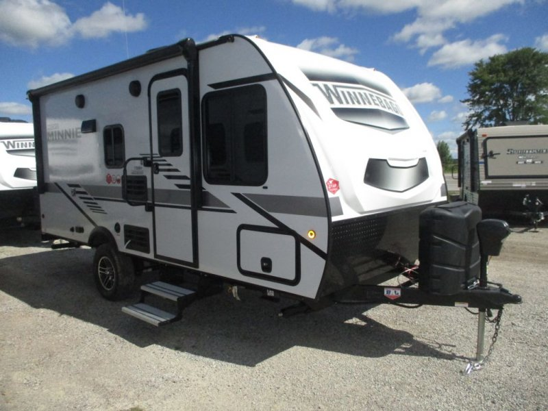 2021 WINNEBAGO Micro Minnie 1700BH