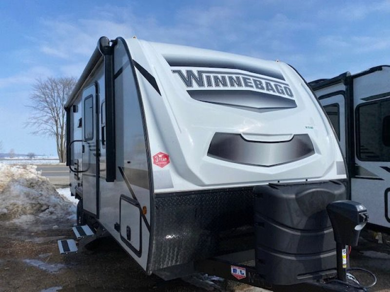 2021 WINNEBAGO Micro Minnie 2108TB