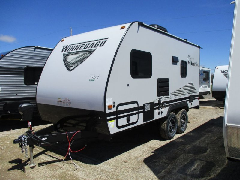 2020 WINNEBAGO MICRO MINNIE 1706FB