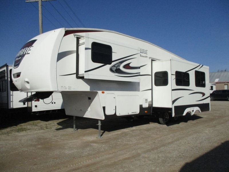 2015 SABRE SILHOUETTE 291BHS