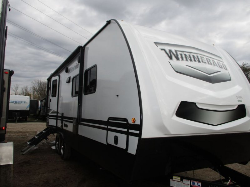 2020 WINNEBAGO MINNIE 2301BHS