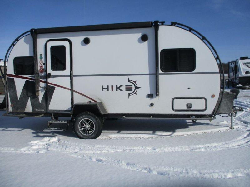 2020 WINNEBAGO HIKE 171DB