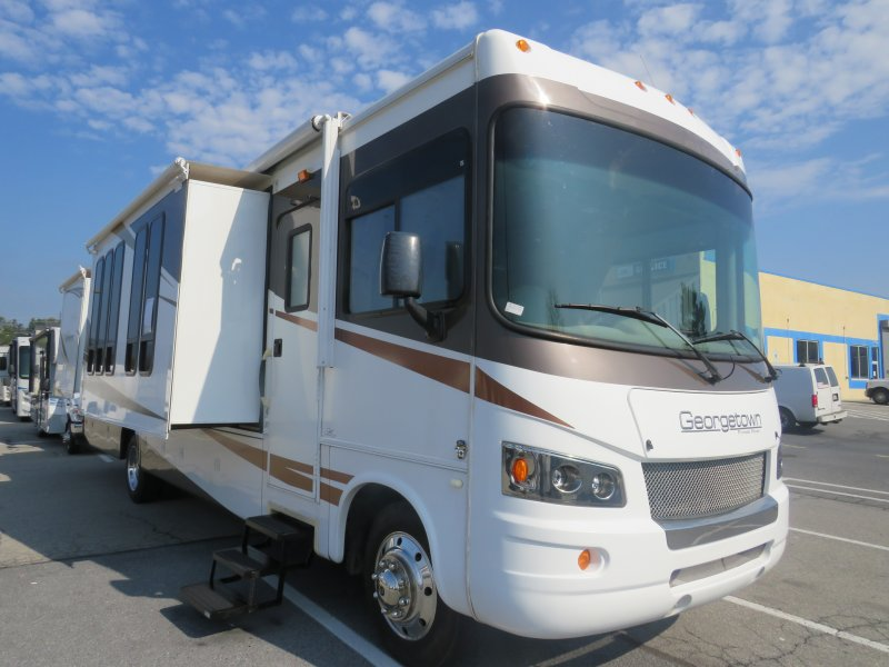 2011 FOREST RIVER GEORGETOWN 374TS