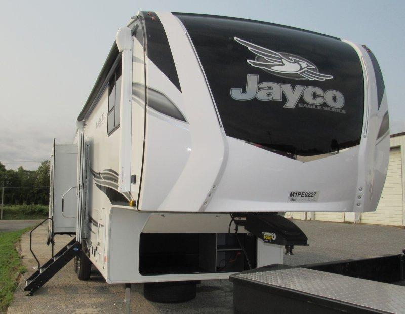 2021 JAYCO EAGLE HT 27RS