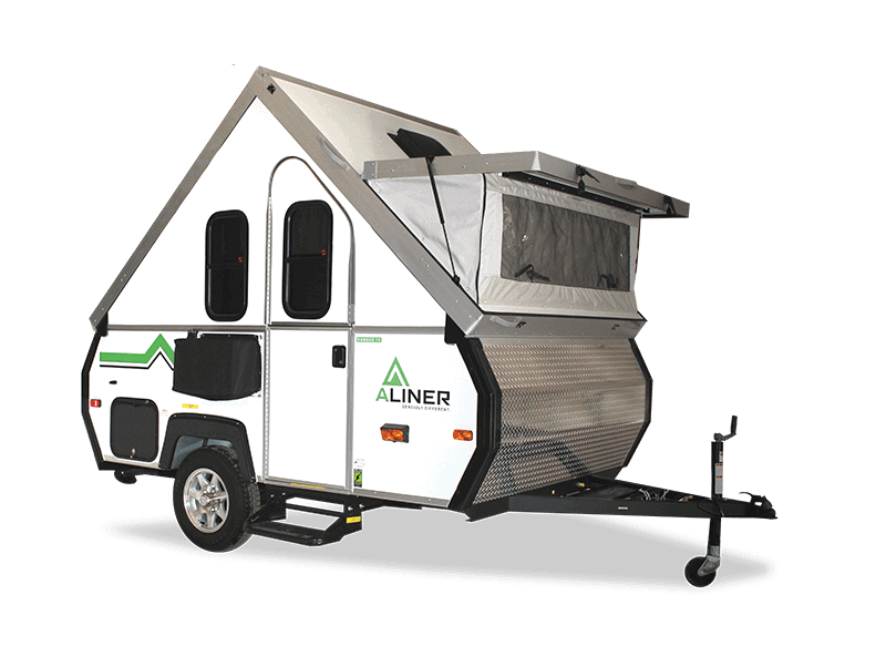 Ranger 12(Tent)