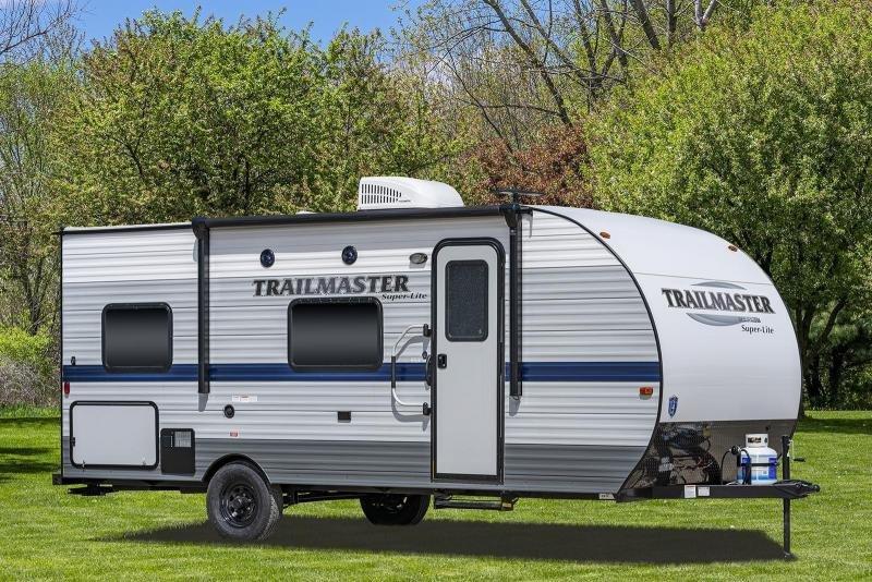 Trailmaster(TT)