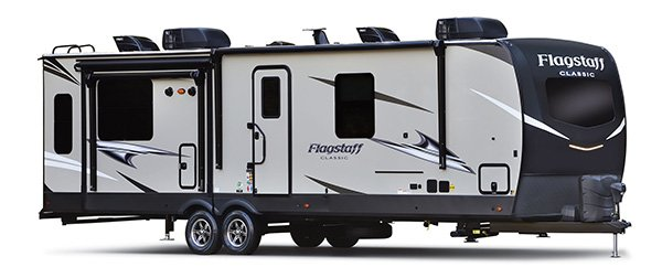 Flagstaff Classic Super Lite(TT)