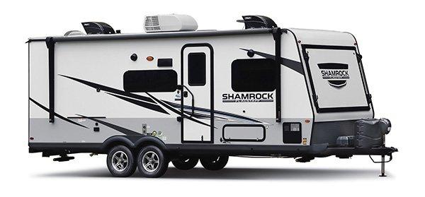 Flagstaff Shamrock(TT)