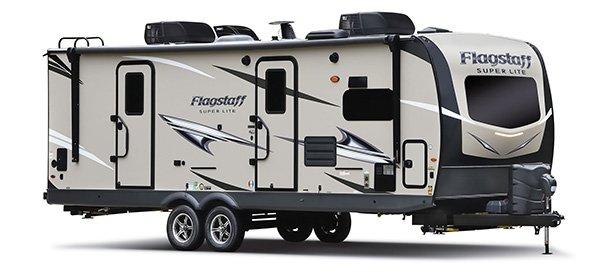 Flagstaff Super Lite(TT)