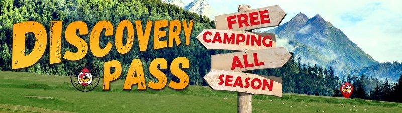 Slide Image - Camp Free All Season