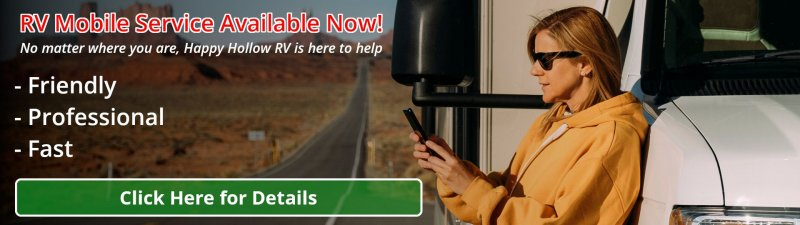 Slide Image - RV Mobile Service