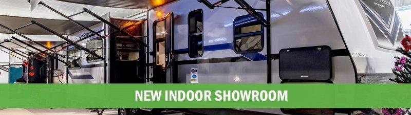 Slide Image - New Indoor Showroom