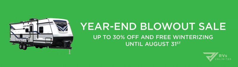 Slide Image - RV August Year End Blowout
