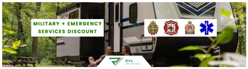 Slide Image - Military & Emergency Services Discount