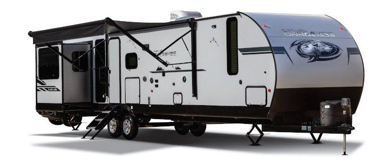 Cherokee(TT)