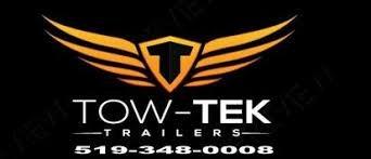 Tow Tek Trailers Logo