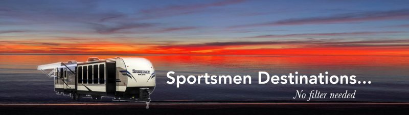 Slide Image - Sportsmen Destination