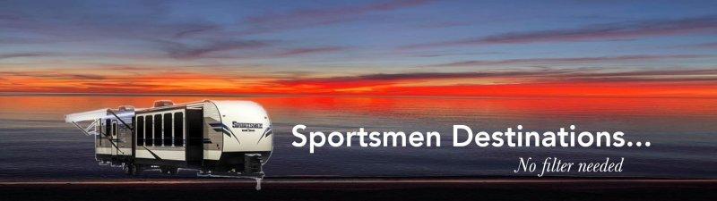 Slide Image - Sportsmen Destination