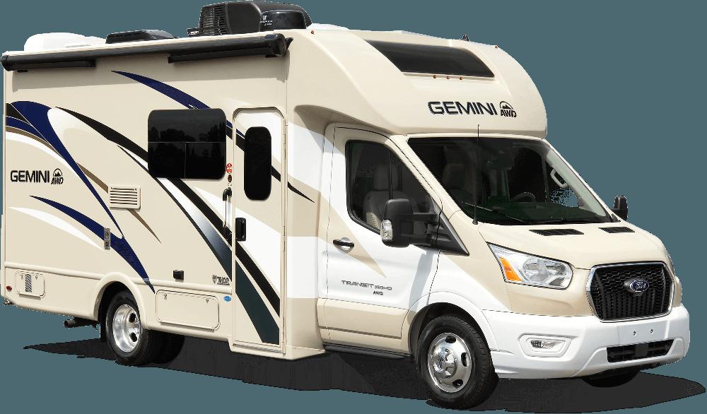 Gemini AWD(MH)