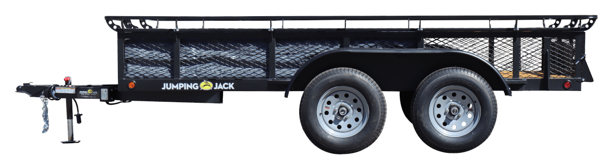 Jumping Jack Mid 6 x 12(Tent)