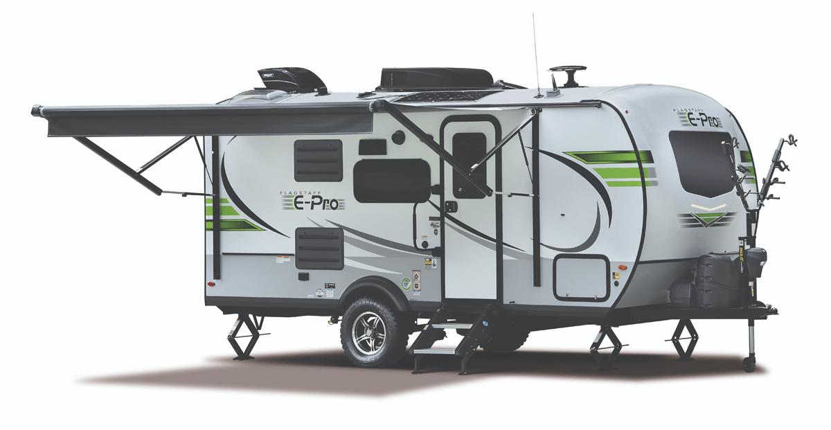 Flagstaff EPro(TT)