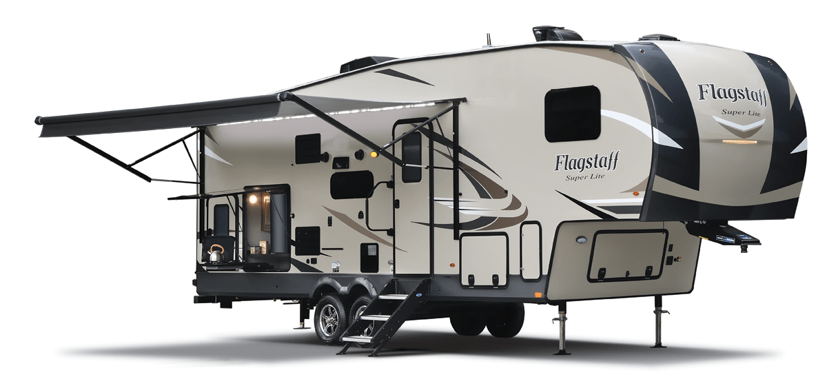 Flagstaff Super Lite(FW)