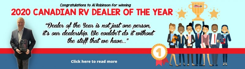 Slide Image - 2020 RV Dealer of the Year Canada