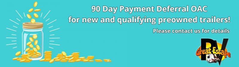 Slide Image - 90 Day Deferral Payment Plan